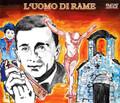 Franco De Gemini/Sergio Montori-L'uomo di rame-synchronization harmonica-NEW CD