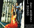 Piero Umiliani-Il mondo dei romani-'72 Library synchronization-NEW CD