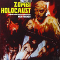 Nico Fidenco-Zombi Holocaust-NEW CD