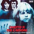 Stelvio Cipriani-Questo sì che è amore/LAST TOUCH OF LOVE-'78 OST-NEW CD