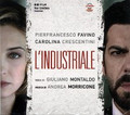 Andrea Morricone-L'industriale-2011 OST-NEW CD