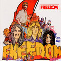 Freedom-Freedom-'67 progressive blues rock-NEW LP 180gr WHITE VINYL