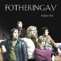 Fotheringay-Essen 1970-LIVE-English folk-NEW LP