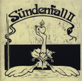 SUNDENFALL II-Sündenfall II-'72 German Folk Jazz-NEW LP