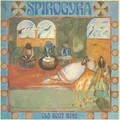 Spirogyra-Old Boot Wine-'72 UK Psych Folk-NEW LP 180gr
