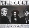 The Cult-Radio Session-'84-86 Alternative Rock-NEW LP
