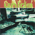 Unida-Coping With The Urban Coyote-Hard Rock,Stoner Rock-NEW LP