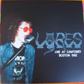 Lyres-Live At Cantones,Boston 1982-NEW LP