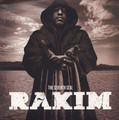 Rakim-The Seventh Seal-NEW 2LP