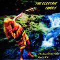 "Electric Family-The Inca Cosma Fudge Pt. 1&2-NEW SINGLE 7"""