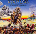 Heavy Load-Stronger Than Evil-'83 HEAVY METAL SWEDEN-NEW CD