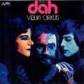 Dah-Veliki Cirkus-'74 Studio VI Radio Beograd-Prog Rock-NEW CD