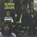 Korni Grupa-Korni Grupa-'72 Yugoslavian Prog Rock-NEW CD