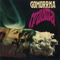 Gomorrha-Trauma-70s Psychedelic Prog Rock,Krautrock-NEW CD