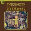 VA-More Andergraun Vibrations V.3!Spanish Psychotronic Brain Damage 67-75-NEW CD
