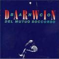 Banco Del Mutuo Soccorso-Darwin-'91 remake-Italian prog-NEW CD J/C