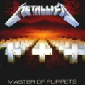 Metallica-Master Of Puppets-'86 Thrash,Heavy Metal-NEW LP