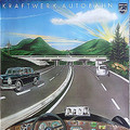 KRAFTWERK-AUTOBAHN-'74 Electro,Synth-pop,Krautrock-NEW LP-