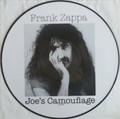 Frank Zappa-Joe's Camouflage-NEW PICTURE LP