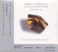 Larry Coryell & Eleventh House-Live Bremen '75-Livelove Series VoL.1-NEW CD DIGI