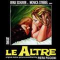 Piero Piccioni-Le altre-'69 SEXY OST-NEW 2CD