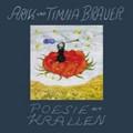 Arik & Timna Brauer-Poesie Mit Krallen-Krautrock,Political-NEW CD