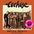 Cochise-Rolltreppe Rückwärts-Rare & Live 1979-1984-NEW CD