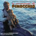 Fiorenzo Carpi-Le avventure di Pinocchio-NEW 3CD