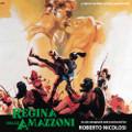 Roberto Nicolosi-La regina delle amazzoni-'60 OST-NEW CD