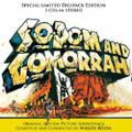 Miklos Rozsa-SODOM AND GOMORRAH-'62 Robert Aldrich OST-NEW CD
