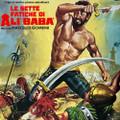 Marcello Giombini-Le sette fatiche di Alì Baba-NEW CD
