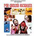 Guido & Maurizio De Angelis-Per grazia ricevuta-OST-NEW CD