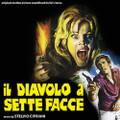 Stelvio Cipriani-Il diavolo a sette facce/The Devil Has Seven Faces-OST-NEW CD