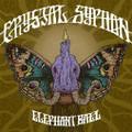 CRYSTAL SYPHON-Elephant ball-60s Psych-new LP