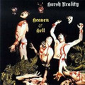 Harsh Reality-Heaven And Hell-'69 PROG ROCK-NEW LP