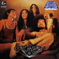 AKA-Crazy Joe-'72 Indonesian Hard Psych Rock-NEW CD