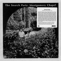 SEARCH PARTY-Montgomery chapel-'69 PSYCH-new LP