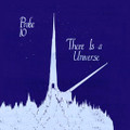 PROBE 10-There is a Universe-'75 jazz/space rock-NEW LP