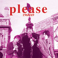 PLEASE-1968-69-'60s UK psychedelic rock-NEW LP 180gr