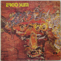 Ergo Sum-Mexico-'71 French Prog Rock-NEW LP