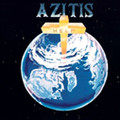 Azitis-Help-'71 US Christian Psychedelic Rock-NEW LP
