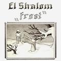 "El Shalom-""Frost""-'76 Krautrock,Prog Rock-NEW LP"