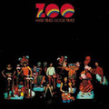 ZOO-Hard times,good times-'72 French Jazz-Rock,Prog Rock-NEW LP