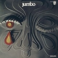Jumbo-Jumbo-'72 ITALIAN Prog Rock,Blues Rock-NEW LP