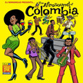 V.A.-Afrosound Of Colombia Vol2-60/70s Cumbia,Descarga,Guaguancó,Soukous-NEW CD