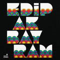 Edip Akbayram-Edip Akbayram-'74 Turkish Psychedelic Rock-NEW LP