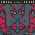 Amara Touré-'1973-1980'-Latin Afro-Cuban-Analog Africa-NEW 2LP