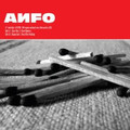 ANFO-Anfo-Greek Punk/Rock & Roll-NEW 12'' EP