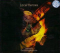 VA-Local Heroes-Greek Compilation Indie Electronic Rock Pop-NEW CD
