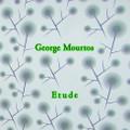 George Mourtos-Etude-Greek Experimental Jazz-new CD